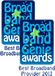 Broadband Genie - Best Broadband Provider and Best Budget Provider 2013
