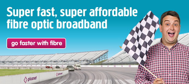 Plusnet the phone and broadband provider that will do you proud